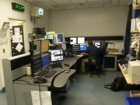 Central Dispatch